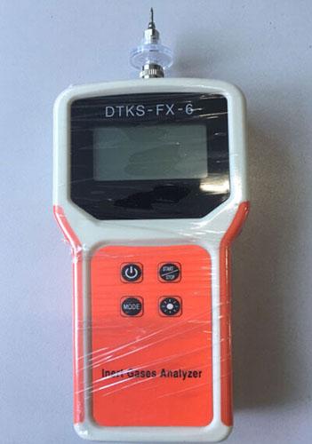 手持式氩气检测仪