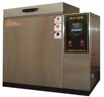 耐热试验箱