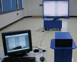 斑马法检测仪